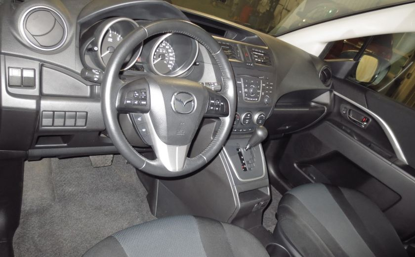 2014 Mazda 5 GS A/C GR.ÉLECTRIQUE MAGS BLUETOOTH #8