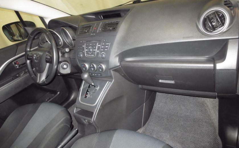 2014 Mazda 5 GS A/C GR.ÉLECTRIQUE MAGS BLUETOOTH #13
