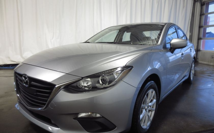 2014 Mazda 3 GX-SKY AUTO A/C MAGS GROUPE ÉLECTRIQUE BLUETOOTH #2
