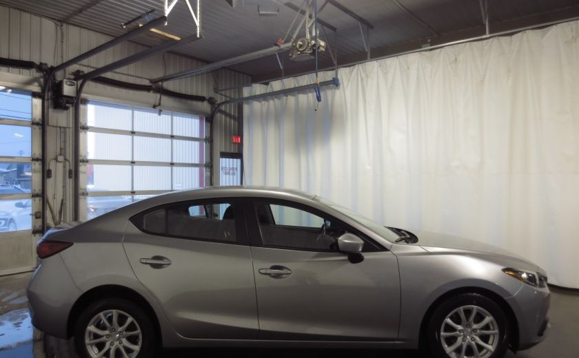 2014 Mazda 3 GX-SKY AUTO A/C MAGS GROUPE ÉLECTRIQUE BLUETOOTH #7