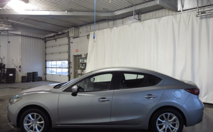 2014 Mazda 3 GX-SKY AUTO A/C MAGS GROUPE ÉLECTRIQUE BLUETOOTH #3
