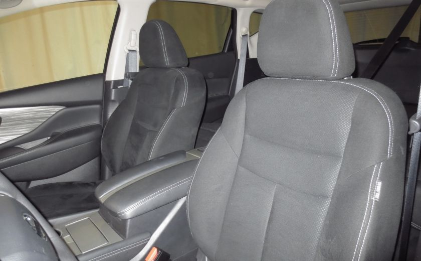 2016 Nissan Murano SV AWD CAMÉRA, VOLANT ET SIEGES CHAUFFANTS TOIT #10