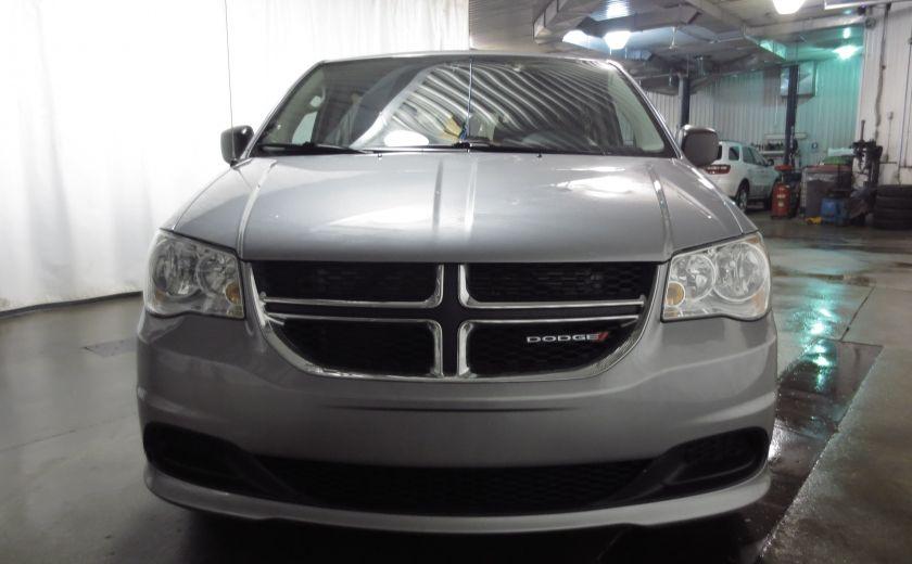 2013 Dodge GR Caravan SE BAS KM #1
