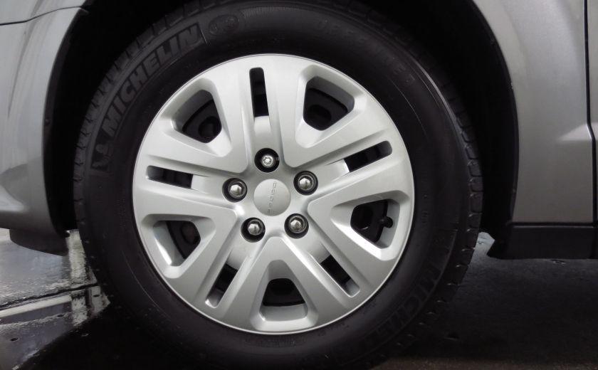 2013 Dodge GR Caravan SE BAS KM #27