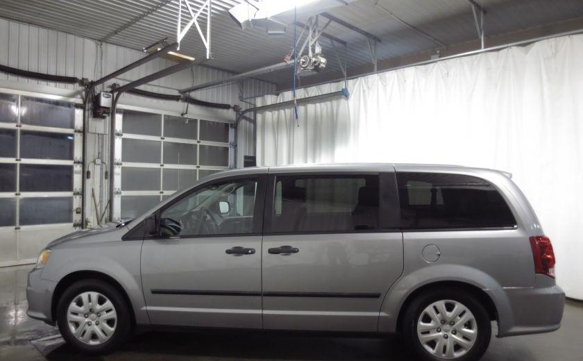 2013 Dodge GR Caravan SE BAS KM #3