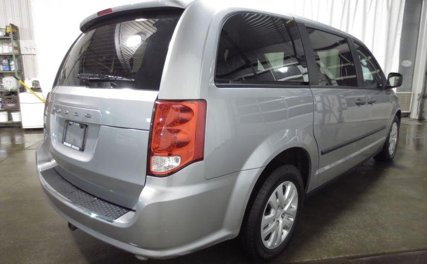 2013 Dodge GR Caravan SE BAS KM #6