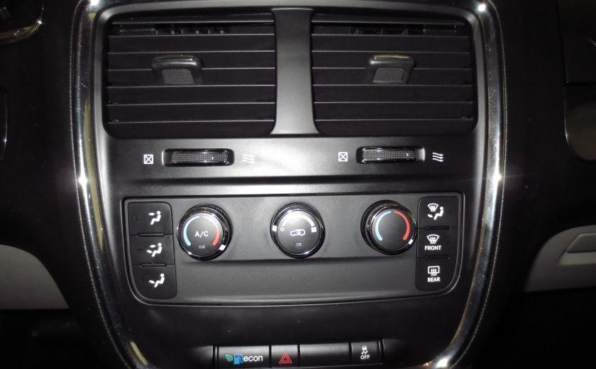 2013 Dodge GR Caravan SE BAS KM #21