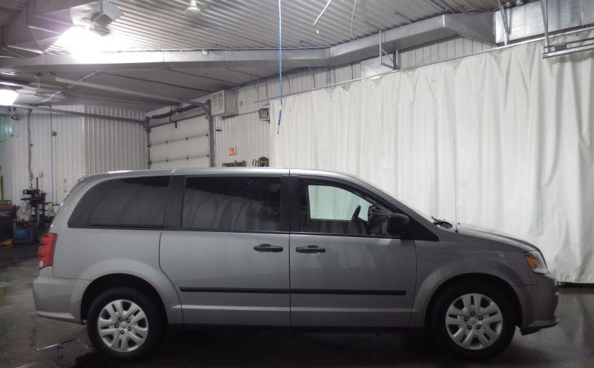 2013 Dodge GR Caravan SE BAS KM #7