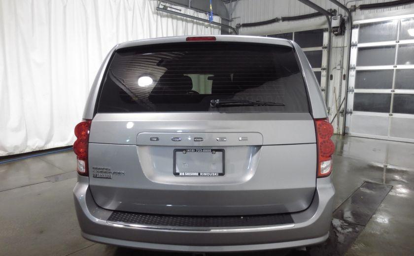 2013 Dodge GR Caravan SE BAS KM #5