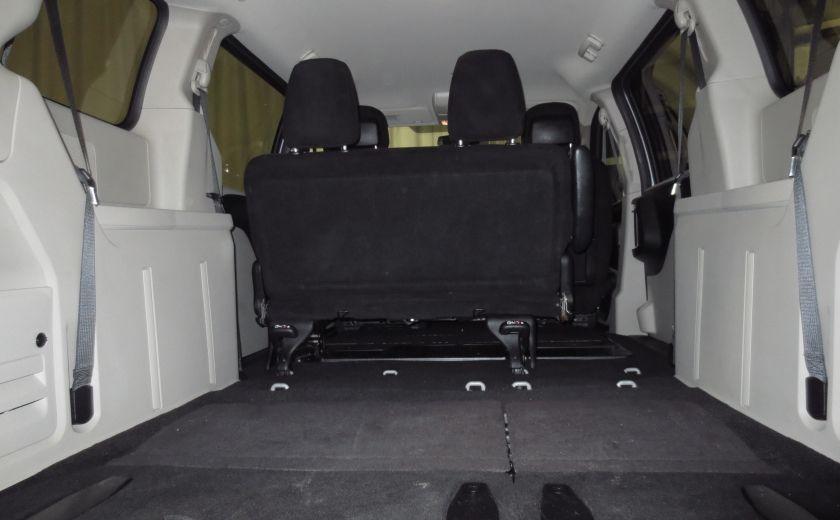 2013 Dodge GR Caravan SE BAS KM #25