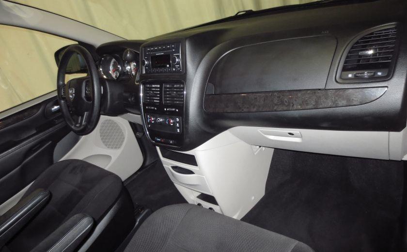 2013 Dodge GR Caravan SE BAS KM #13