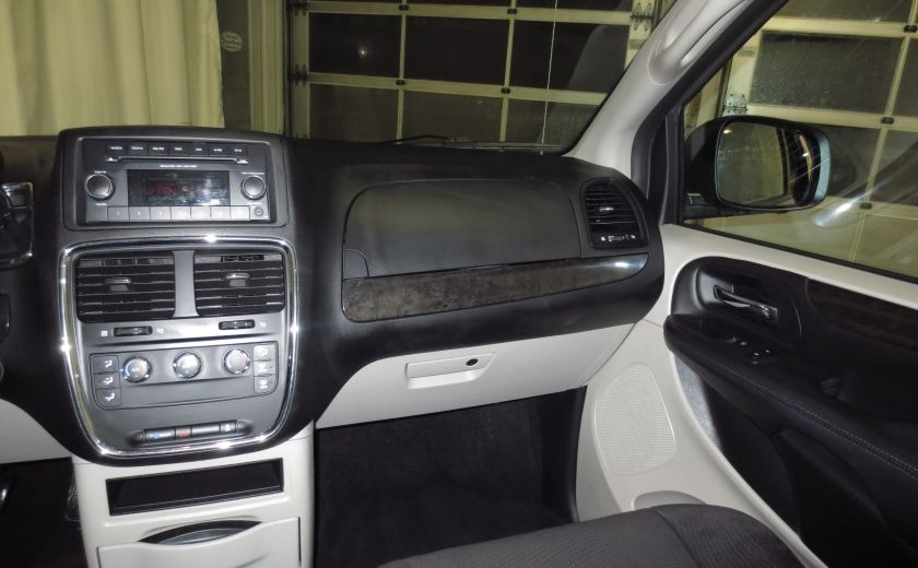 2013 Dodge GR Caravan SE BAS KM #17