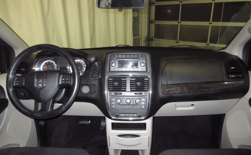 2013 Dodge GR Caravan SE BAS KM #18
