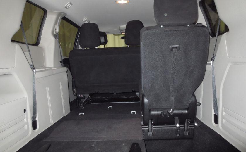 2013 Dodge GR Caravan SE BAS KM #24