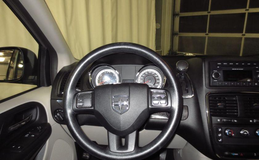 2013 Dodge GR Caravan SE BAS KM #19