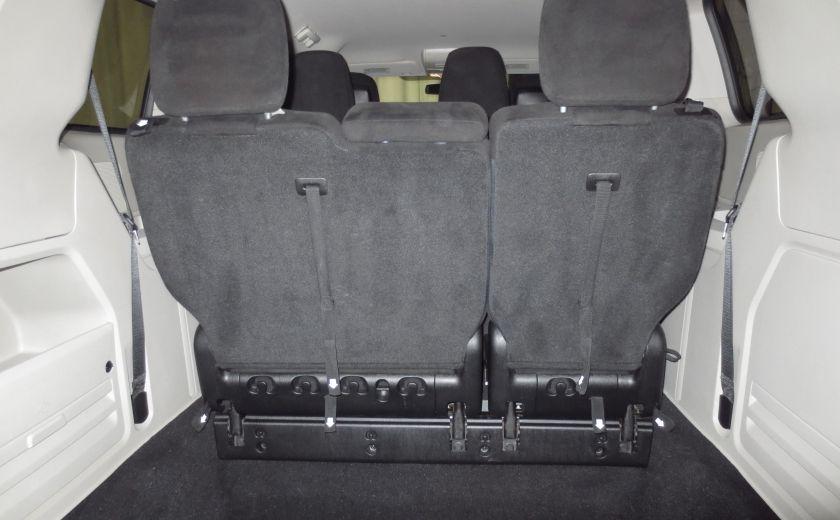 2013 Dodge GR Caravan SE BAS KM #23