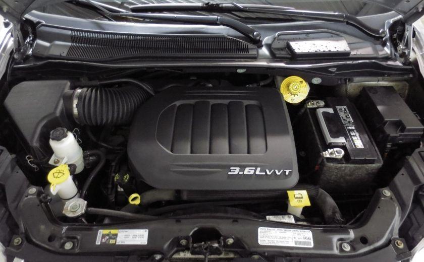 2013 Dodge GR Caravan SE BAS KM #26