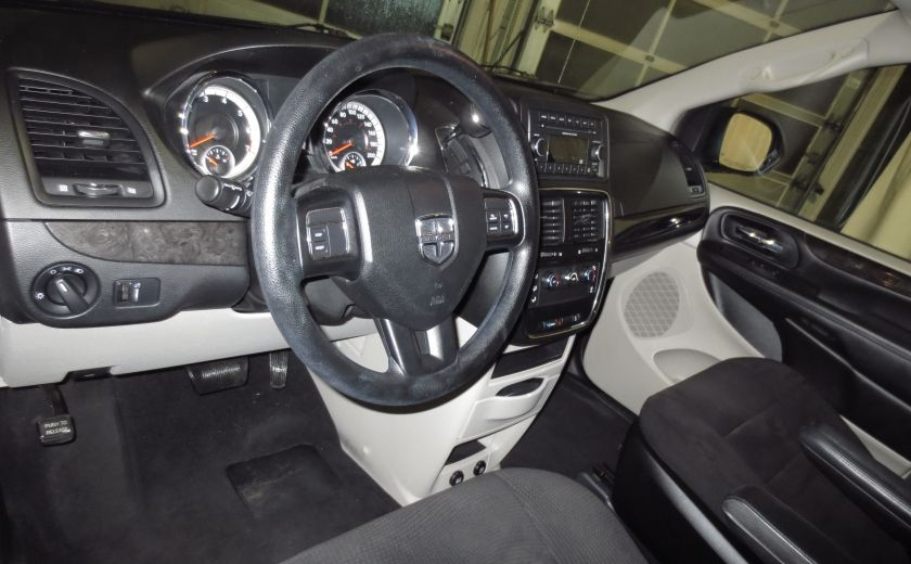 2013 Dodge GR Caravan SE BAS KM #8