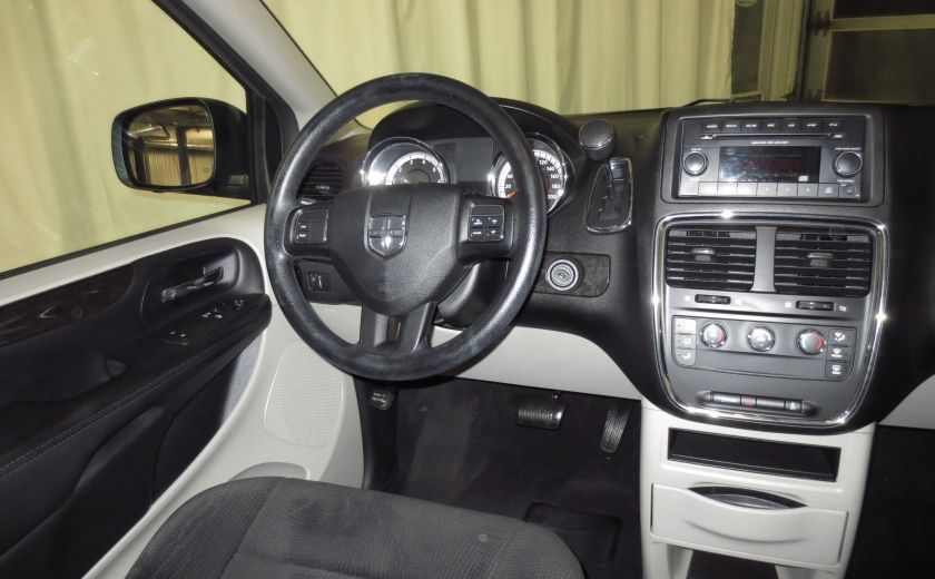 2013 Dodge GR Caravan SE BAS KM #16