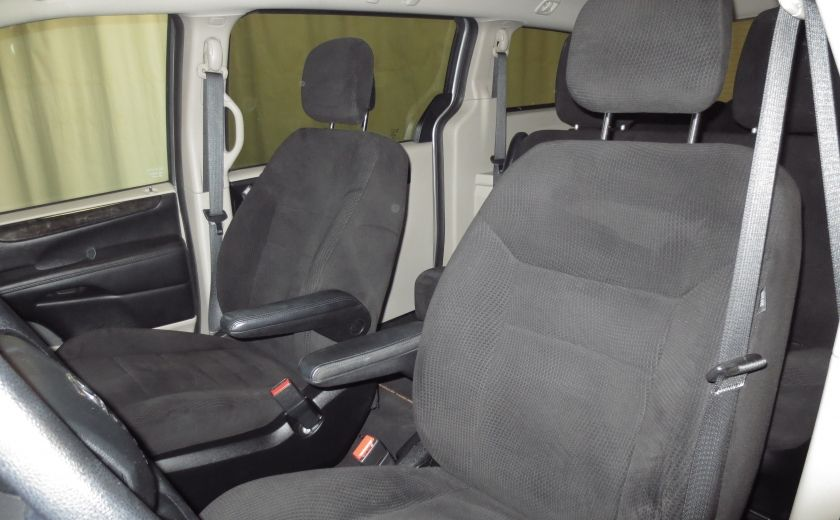 2013 Dodge GR Caravan SE BAS KM #10