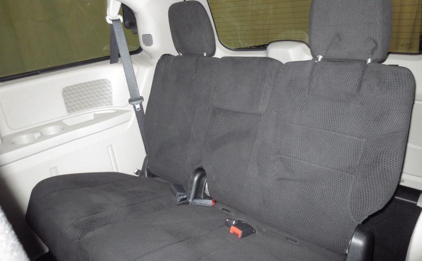 2013 Dodge GR Caravan SE BAS KM #12
