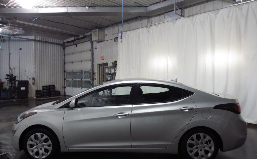 2015 Hyundai Elantra GL A/C BLUETOOTH SIEGES CHAUFFANTS #3