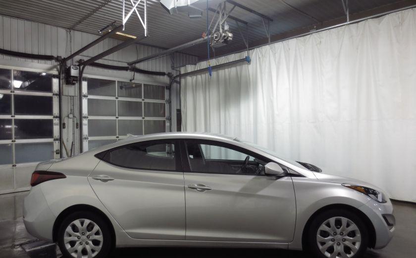 2015 Hyundai Elantra GL A/C BLUETOOTH SIEGES CHAUFFANTS #7