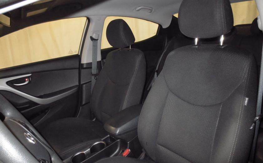 2015 Hyundai Elantra GL A/C BLUETOOTH SIEGES CHAUFFANTS #10