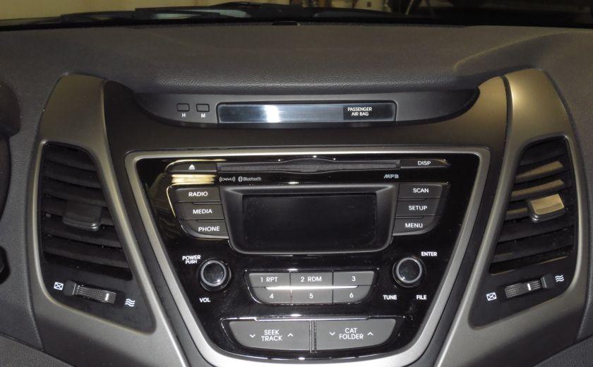 2015 Hyundai Elantra GL A/C BLUETOOTH SIEGES CHAUFFANTS #20
