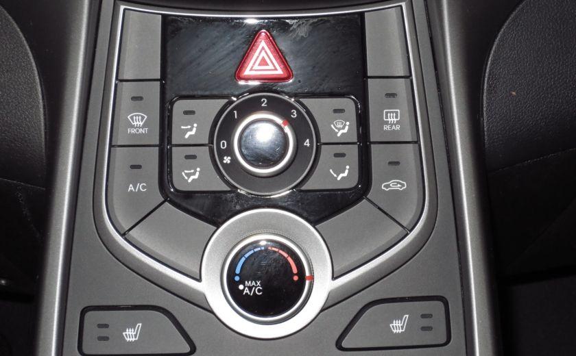 2015 Hyundai Elantra GL A/C BLUETOOTH SIEGES CHAUFFANTS #21