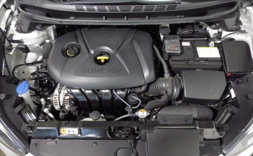 2015 Hyundai Elantra GL A/C BLUETOOTH SIEGES CHAUFFANTS #25