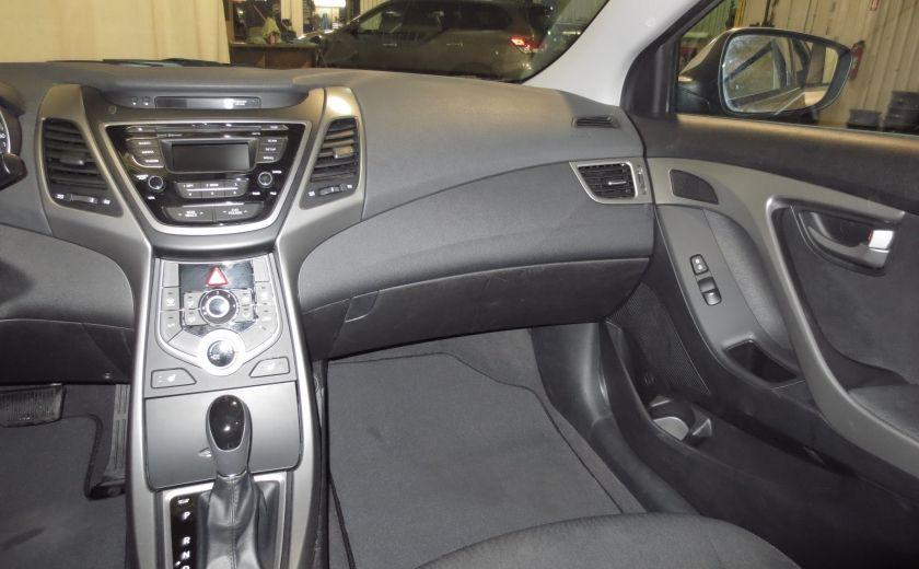 2015 Hyundai Elantra GL A/C BLUETOOTH SIEGES CHAUFFANTS #16