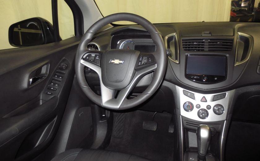 2016 Chevrolet Trax LT AWD CAMÉRA DE RECUL BLUETOOTH #15