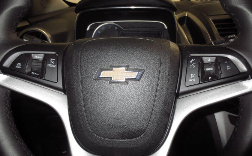 2016 Chevrolet Trax LT AWD CAMÉRA DE RECUL BLUETOOTH #19