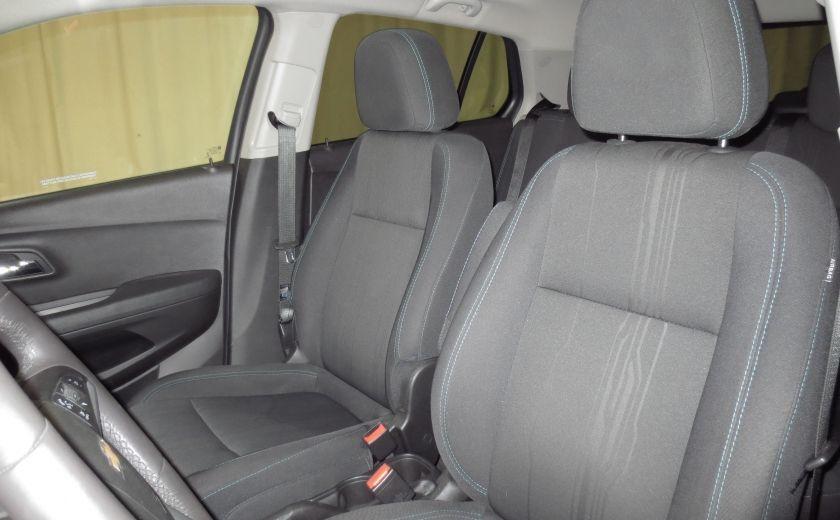 2016 Chevrolet Trax LT AWD CAMÉRA DE RECUL BLUETOOTH #10