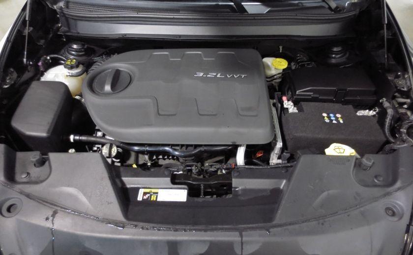 2014 Jeep Cherokee Limited cuir navigation sieges chauffants/ventilés #26