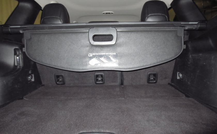2014 Jeep Cherokee Limited cuir navigation sieges chauffants/ventilés #22