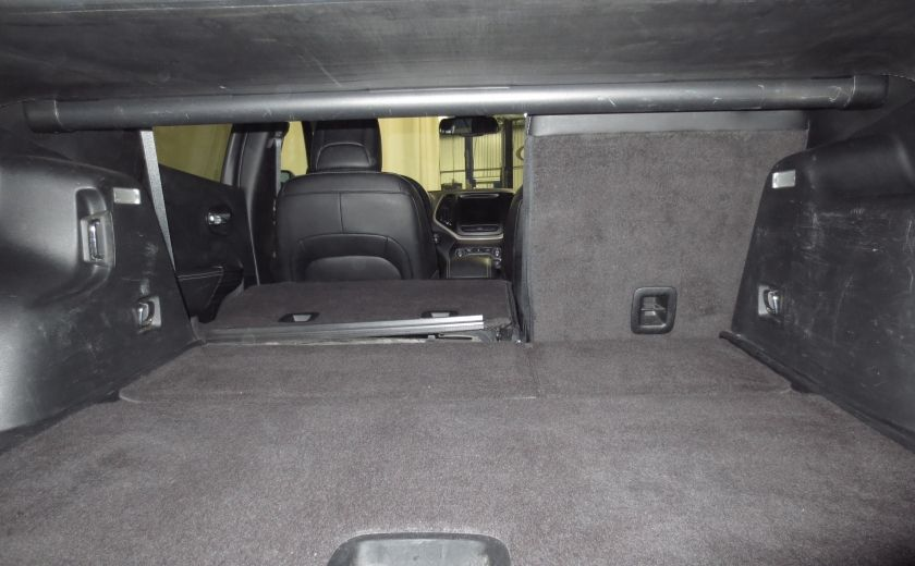 2014 Jeep Cherokee Limited cuir navigation sieges chauffants/ventilés #23