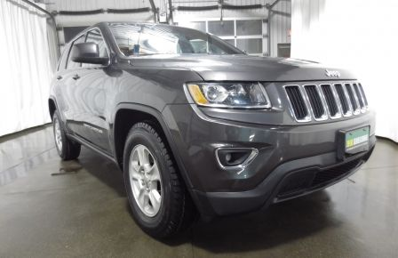 2015 Jeep Grand Cherokee Laredo 4WD BLUETOOTH #0