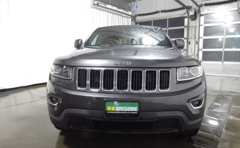 2015 Jeep Grand Cherokee Laredo 4WD BLUETOOTH #1
