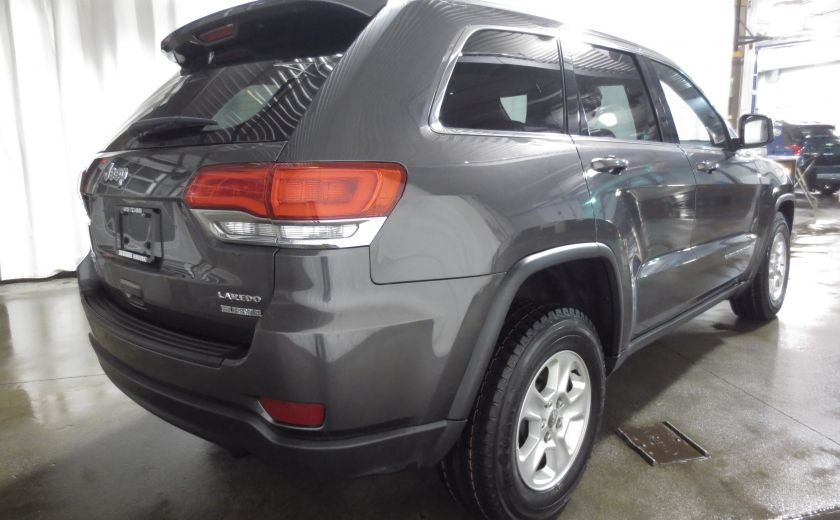 2015 Jeep Grand Cherokee Laredo 4WD BLUETOOTH #6