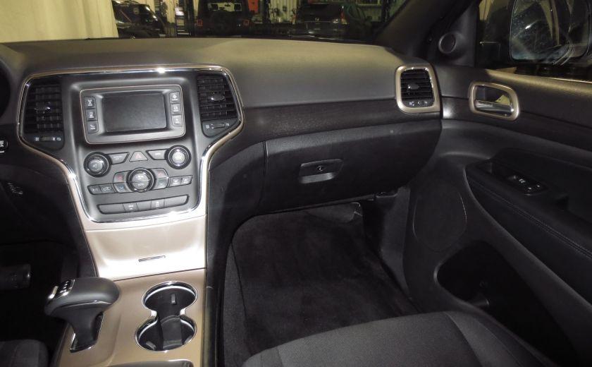 2015 Jeep Grand Cherokee Laredo 4WD BLUETOOTH #16