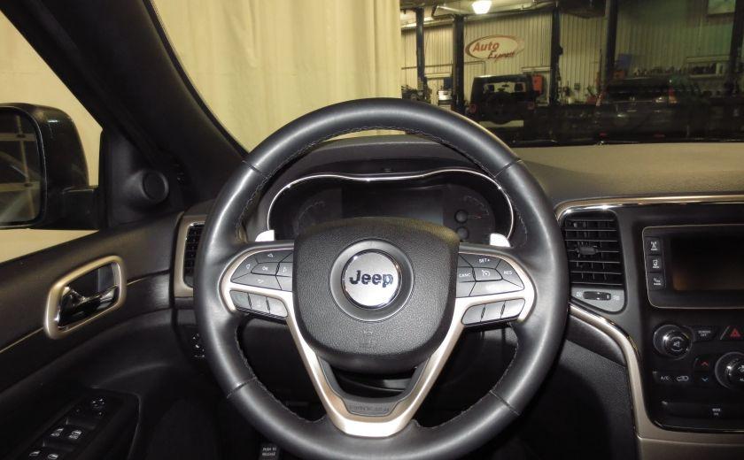 2015 Jeep Grand Cherokee Laredo 4WD BLUETOOTH #18