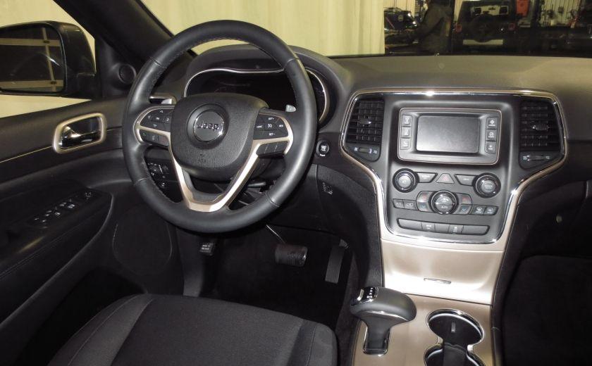2015 Jeep Grand Cherokee Laredo 4WD BLUETOOTH #15