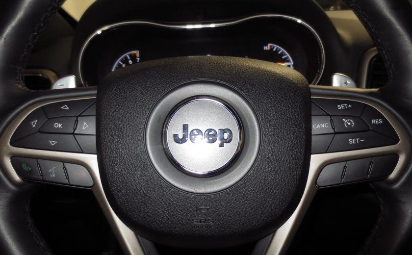 2015 Jeep Grand Cherokee Laredo 4WD BLUETOOTH #19