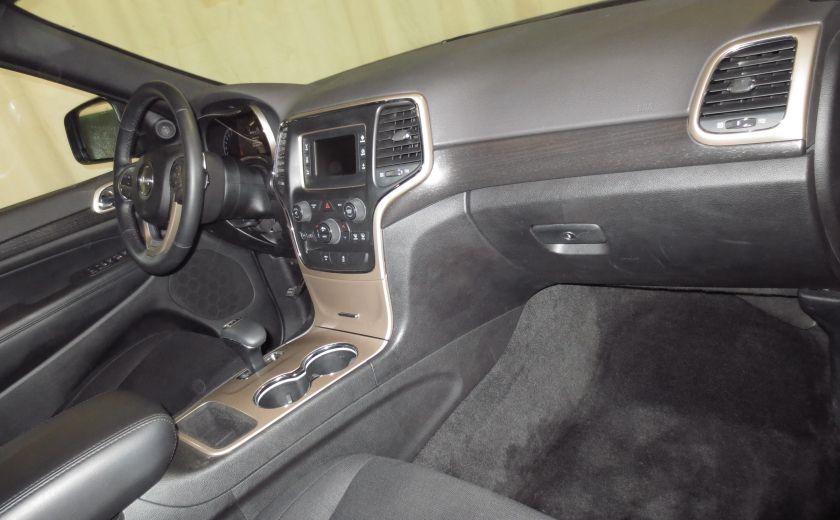 2015 Jeep Grand Cherokee Laredo 4WD BLUETOOTH #12