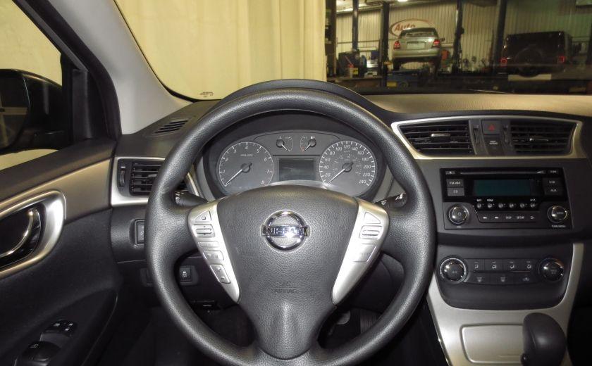 2015 Nissan Sentra S AUTO A/C BLUETOOTH #18