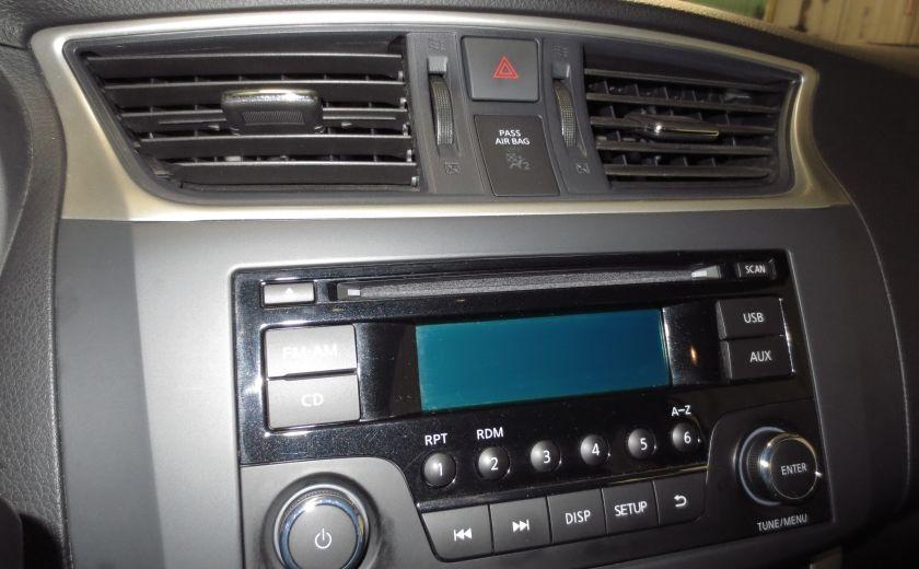 2015 Nissan Sentra S AUTO A/C BLUETOOTH #20