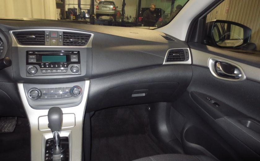 2015 Nissan Sentra S AUTO A/C BLUETOOTH #16