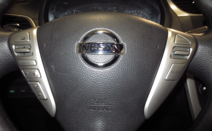 2015 Nissan Sentra S AUTO A/C BLUETOOTH #19